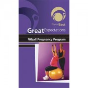 Pregnancy Exercise- Physiotherapist DVD