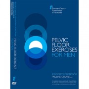 Pelvic Floor Exercises for Men DVD