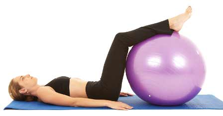 abdominal core exercises