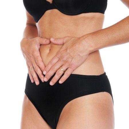 Incomplete bladder emptying