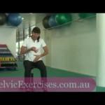 bowel emptying video