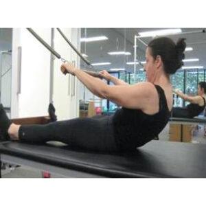 Pilates pelvic floor