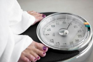 hysterectomy weight loss