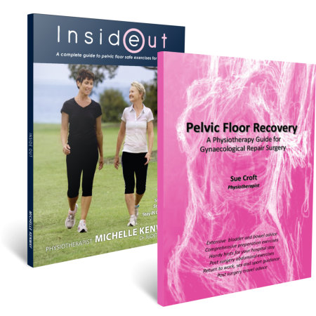 Pelvic Floor Recovery Value Pack