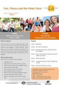 Media And Events Pelvic Exercises