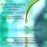 Pelvic Floor Muscle Relaxation CD for Women