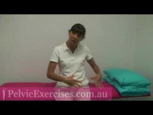 Kegel exercises after hysterectomy