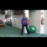 How to Squat – Physiotherapist Video for Pelvic Floor Safe Leg Strengthening