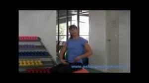 Core abdominal exercises video