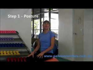 Steps to Core Abdominal Activation