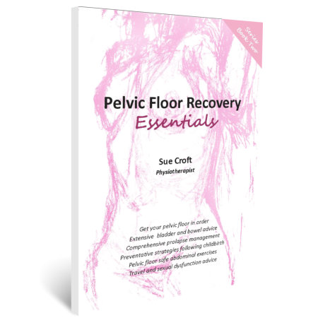 Pelvic Floor Recovery Essentials