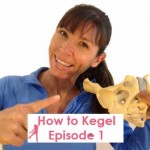 Kegel exercise video