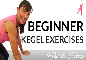 Kegel Exercises for Beginners