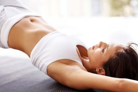 Pilates and pelvic floor