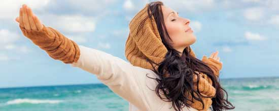 How To Do Deep Breathing Exercises Pelvic Exercises