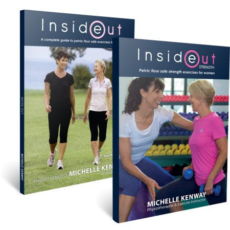 Inside Out Book & DVD