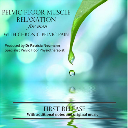 Pelvic Floor Muscle Relaxation for Men