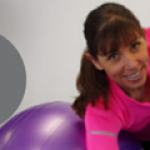 How to Fit the Right Size Exercise Ball for Core Exercises
