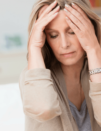 Prolapse anxiety