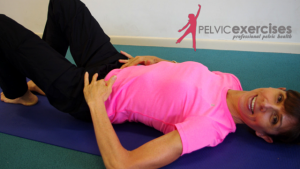 Diastasis Recti Exercises Video