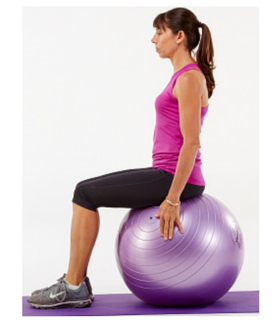 Exercises after a hysterectomy