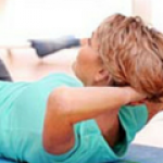 How to Avoid Unsafe Abdominal Exercise after Hysterectomy