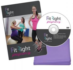 Pregnancy Exercises DVD