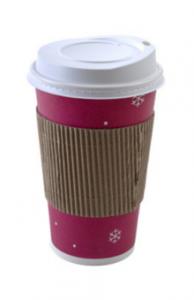 Takeway coffee