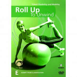 Physiotherapist Stretching DVD