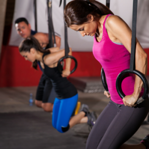 Can CrossFit Increase Your Risk of Pelvic Floor Problems?