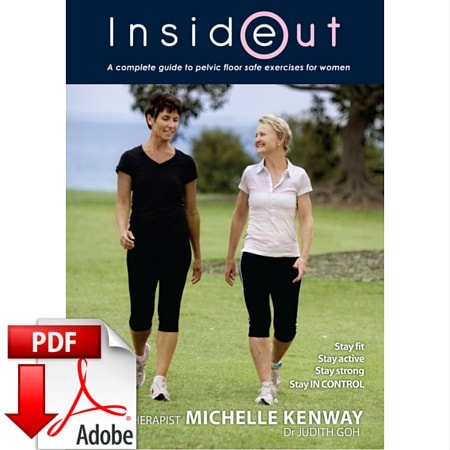 Inside Out eBook