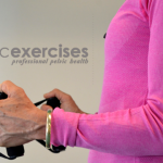 Tricep Exercises With Resistance Bands Strengthen Upper Arms