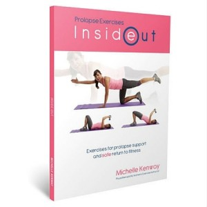 Prolapse Exercises Book