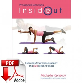 Prolapse Exercises eBook