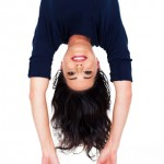 Here's Why Standing On Your Head Won't Fix Your Prolapse!