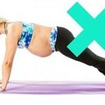 Avoid Planking