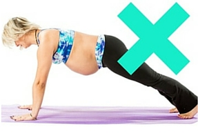 How Safe is Planking Exercise For Your Prolapse?