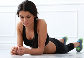 What's The Best Position For Your Pelvic Floor Exercises?