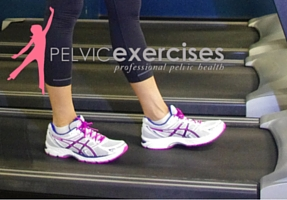 Treadmill Walking Tips for Pelvic Floor Safe Fitness