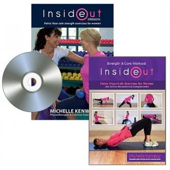 Inside Out DVD Saver Pack