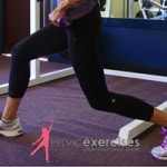 Dumbbell Lunges That Safely Strengthen & Tone Your Thighs