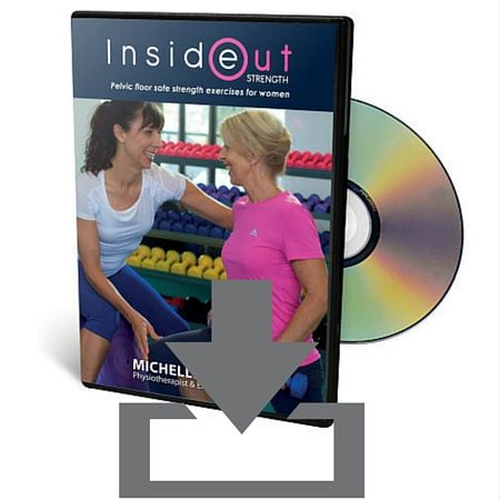 Inside Out Strength Download