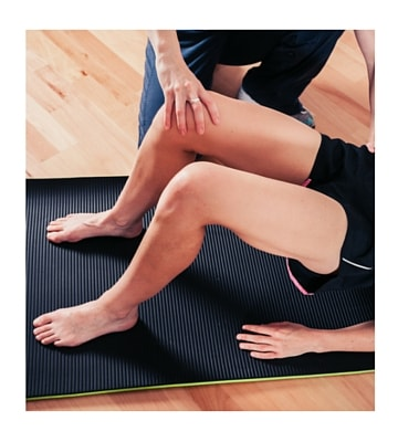 Physiotherapy and pelvic floor exercises