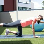 Osteoporosis Exercises Core Strength Intermediate Workout