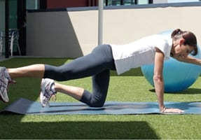Advanced Osteoporosis Core Exercises For Women