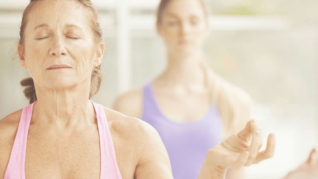 Yoga After Hysterectomy