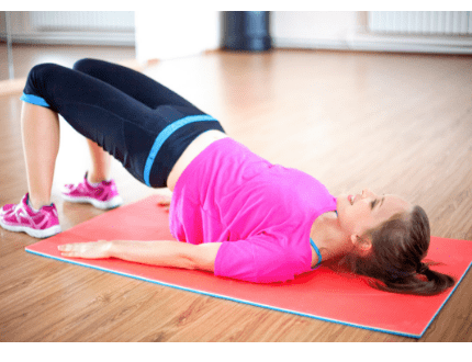 When to contract your pelvic floor