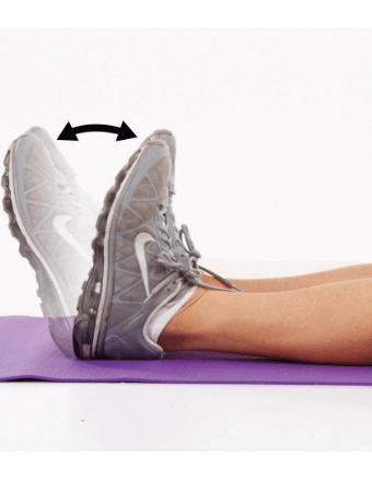 Circulation exercises