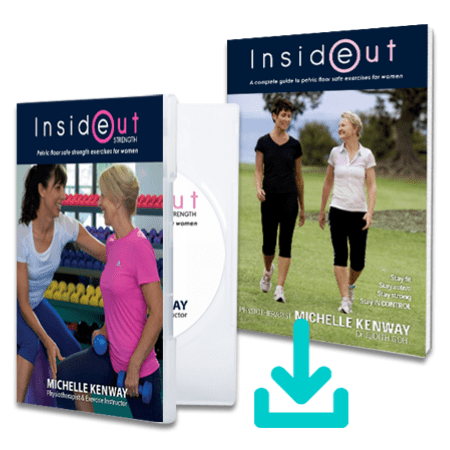 Inside Out Strength Saver Pack Download