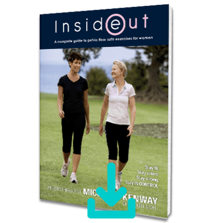 Inside Out Strength e-book download